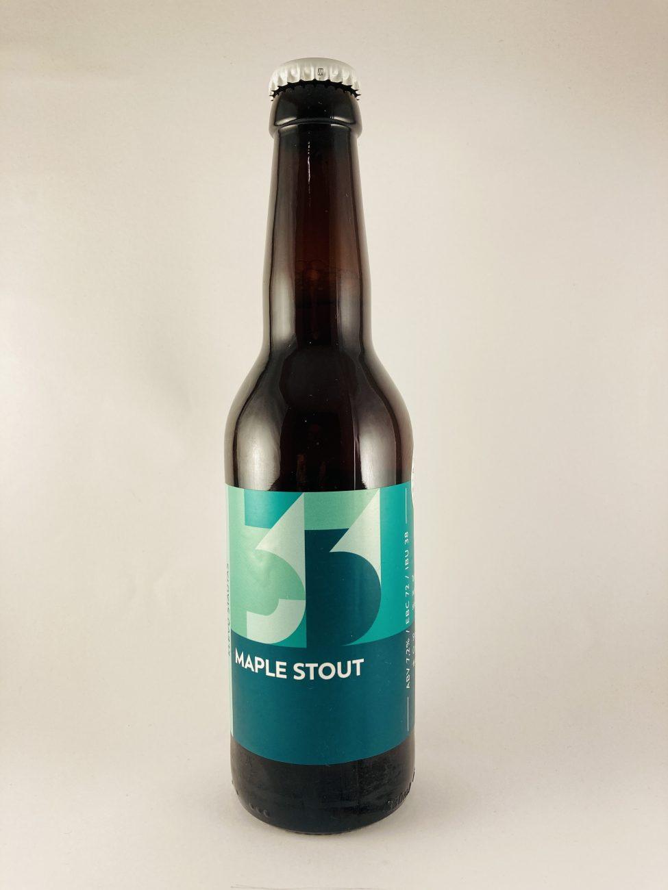 Maple-Stout-sakiskes-brewery-craft